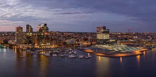 Top Mobile App Development Companies in Baltimore