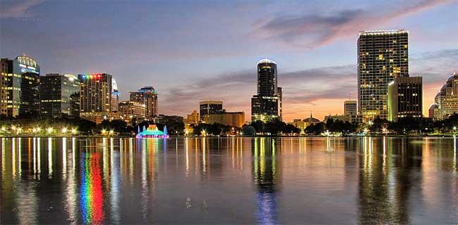 Top mobile app development companies in Orlando