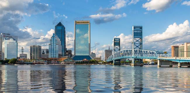 Top Mobile App Development Companies in Jacksonville