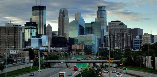 Top Mobile App Development Companies in Minneapolis