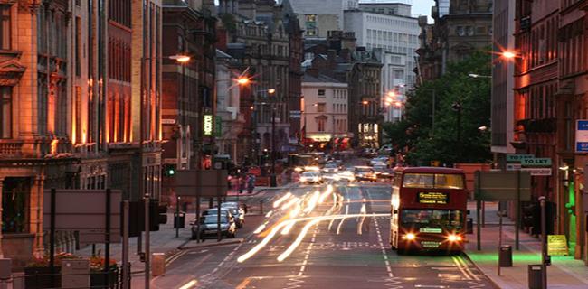 Top Mobile App Development Companies In Liverpool