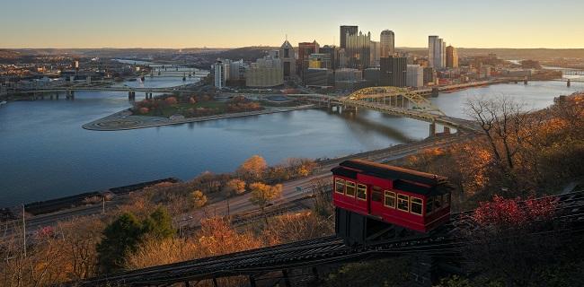 Top mobile app developer in Pittsburgh
